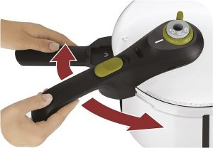 Tefal Secure 5 Neo