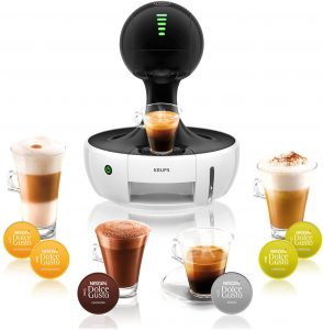 Mejores cafeteras dolce gusto